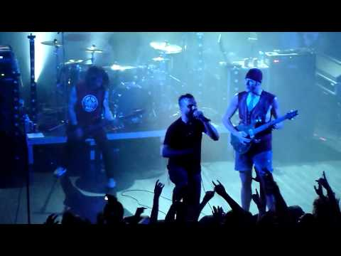 Killswitch Engage - My Curse (HD) (Live @ Tivoli Oudegracht, Utrecht, 31-05-2012)