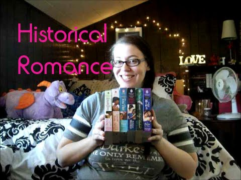 More Historical Romance Recommendations