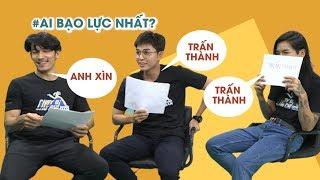 Thử thách hiểu nhau bóc trần bí mật Running Man Việt Nam qua lời BB Trần, bé Bỉnh và Jun Phạm
