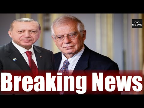EU opposes with Turkey - Libya agreements