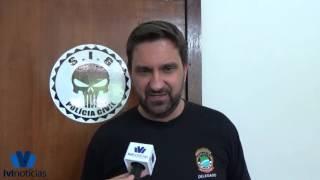 Dr. Ricardo Cavagna fala sobre morte da jovem Marielle