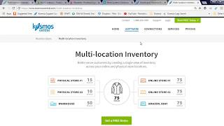 Https://www.kosmoscentral.com/integrations/connect-shopify multi-location inventory sync! update each of your brick and mortar pos locations to sho...
