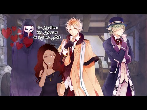 Ozmafia!! Let's play part 2 || Doctor, Doctor, can you give me something