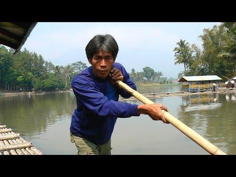 Java Indonesië - 1 - Jakarta - Bogor - Bandung - FOX Groepsreis Tempo Doeloe / 2006
