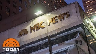 Former NBC Employees Are Free To Tell Their Stories, Statement Says | TODAY