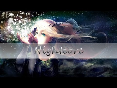 NIGHTCORE - Faded(Lyrics)