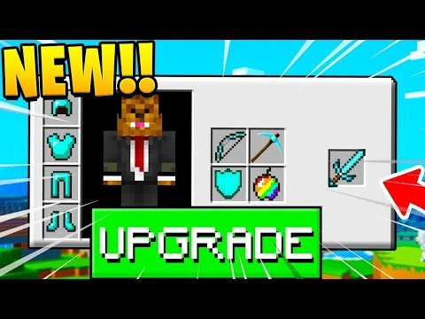 *UPDATE* OP GOD ARMOR BACCA BASHER THE MOST FUN MINECRAFT MODDED GAMEMODE EVER