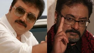 Prathap Pothen Lashes Out On Jayaram Calling Him A Racist