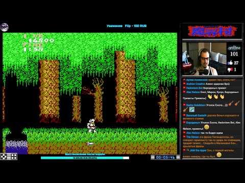 [Свершилось!] Makaimura прохождение (J) | Игра на (Dendy, Nes, Famicom, 8 Bit) Стрим RUS