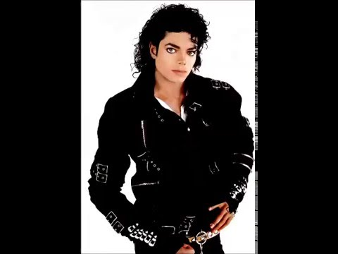 Michael Jackson - Liberian Girl   Original (instrumental)
