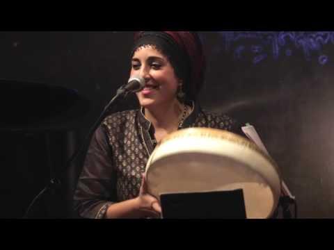 Allah Hu Allah Ilahi, Turkish song.