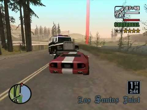 Complete save san gta download pc missions andreas game