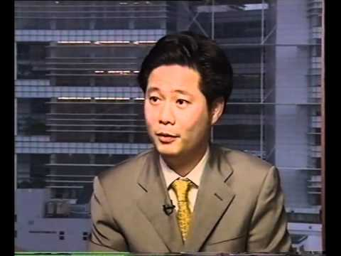 Charles Chaw spoke to BBC about ICBC IPO in HKSE