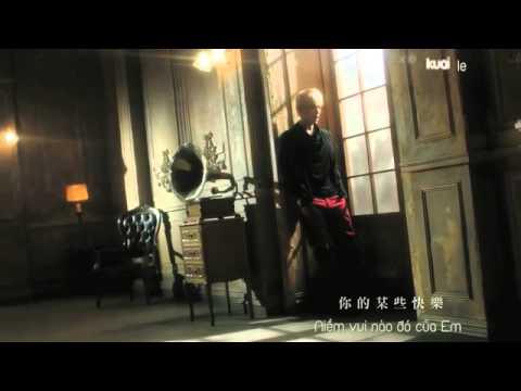 [Vietsub + Kara] Ming Ming Jiu ( Rõ Ràng Rồi ) - Jay Chou