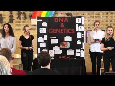 DNA and Genetics