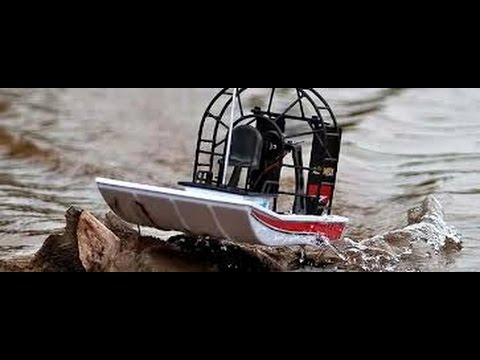 Alligator Tours RC Airboat - Bing images