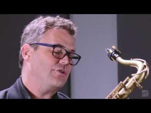 Selmer Paris Reference 54 Tenor Saxophone Standard
