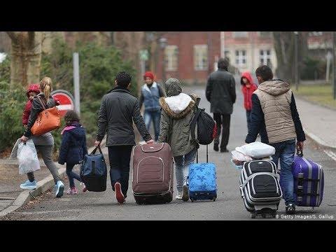 ألمانيا تستدعي عشرات آلاف اللاجئين لإعادة فحص طلبات لجوئهم - حقيبة سفر  - 15:59-2019 / 12 / 12