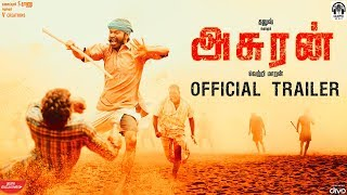 Asuran - Official Trailer