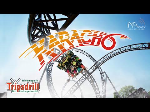 IMAscore - Karacho Soundtrack [official]