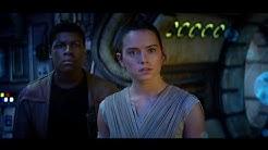 Star Wars: Il Risveglio della Forza - Trailer Italiano Ufficiale I HD