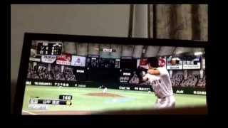 プロ野球スピリッツ2013オンライン対戦!(5)