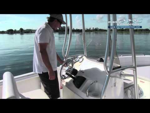 2005 Aquasport 205 Osprey CC Boat for Saleby Marine Connection Boat Sales