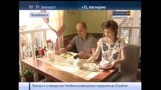 Русская кухня и ее популярность