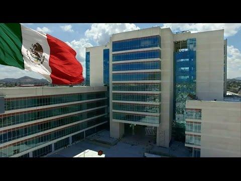 El Gigante del Norte:  El Industrial Estado de Chihuahua, Mexico
