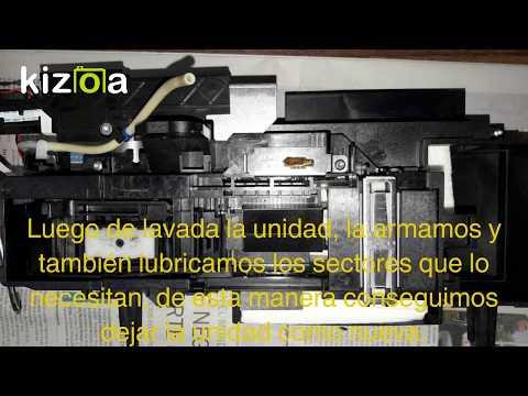 KIT DE MANTENIMIENTO PLOTTER HP T120 HP T520 🆑