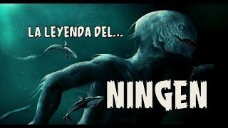 NINGEN: El Monstruo Gigante del Océano|Criptozoologia|Terror