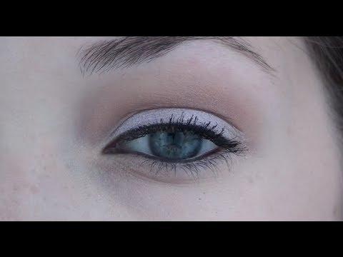Purple Pop Makeup Tutorial   Tori Sterling ♡