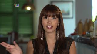 IELTS FACE-OFF   S02E01   Interview: Hà Anh's tips for learning English [ENG/VIETSUB CC]