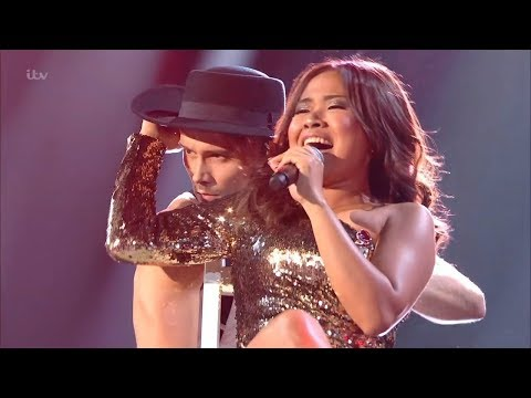 The X Factor UK 2017 Alisah Bonaobra Live Shows Full Clip S14E20 from YouTube · Duration:  6 minutes 24 seconds