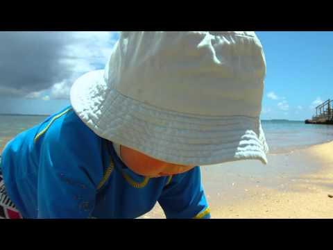 Jason in Tonga