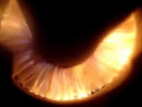 котлы длительного горения на твердом топливе - YouTube
