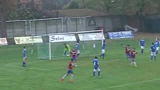Mezzolara-Sangiovannese 1-0 Serie D Girone D