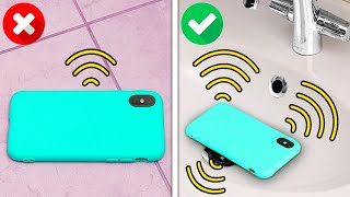 28 SMART HACKS AND CRAFTS    Bathroom and Toilet Fails and Funny Moments