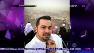 Klarifikasi Sultan Djorghi Soal Akun Instagram Istrinya yang Terkena Hack