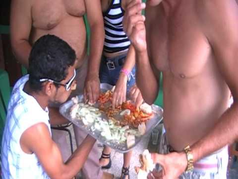cuba vacaciones-baracoa cuba 2010