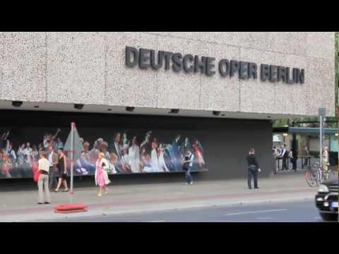 Deutsche Oper Berlin Bismarckstraße 35