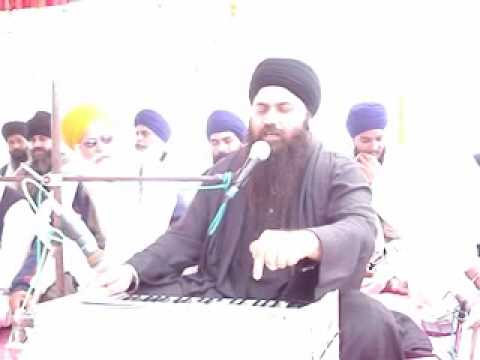 Sant Baljit Singh Daduval (PREET FULLE CHACK)