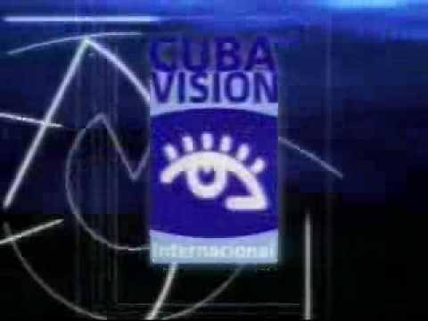 CUBAVISION INTERNACIONAL - TELEVISION CUBANA