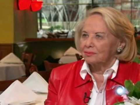 "Liz Smith:""Washington Has Become The New Hollywood--The Obama's Are Just Celebrities Par Excellence"""