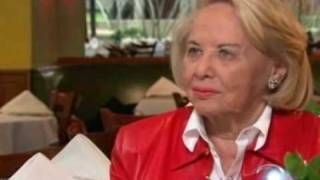 "Liz Smith:""Washington Has Become The New Hollywood--The Obama"