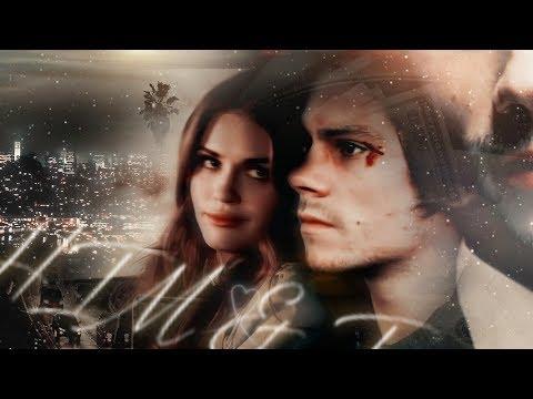 ❖ Mitch Rapp & Lydia | Him & I.