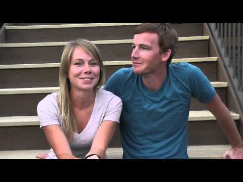 Kyle and Cassie