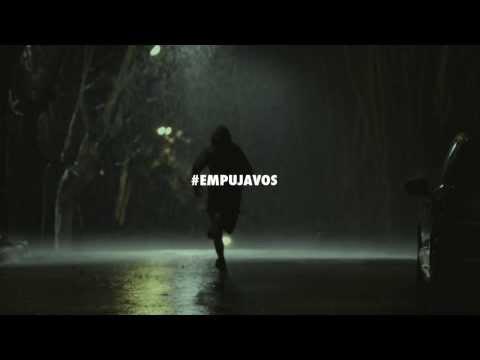 #EmpujaVos Propaganda/Publicidad Nike Los Pumas