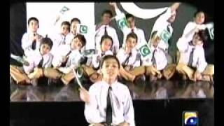 Pakistan GEO, Hum Sab Umeed Se, Kids Funny Video Song ft Pakistani Politics.