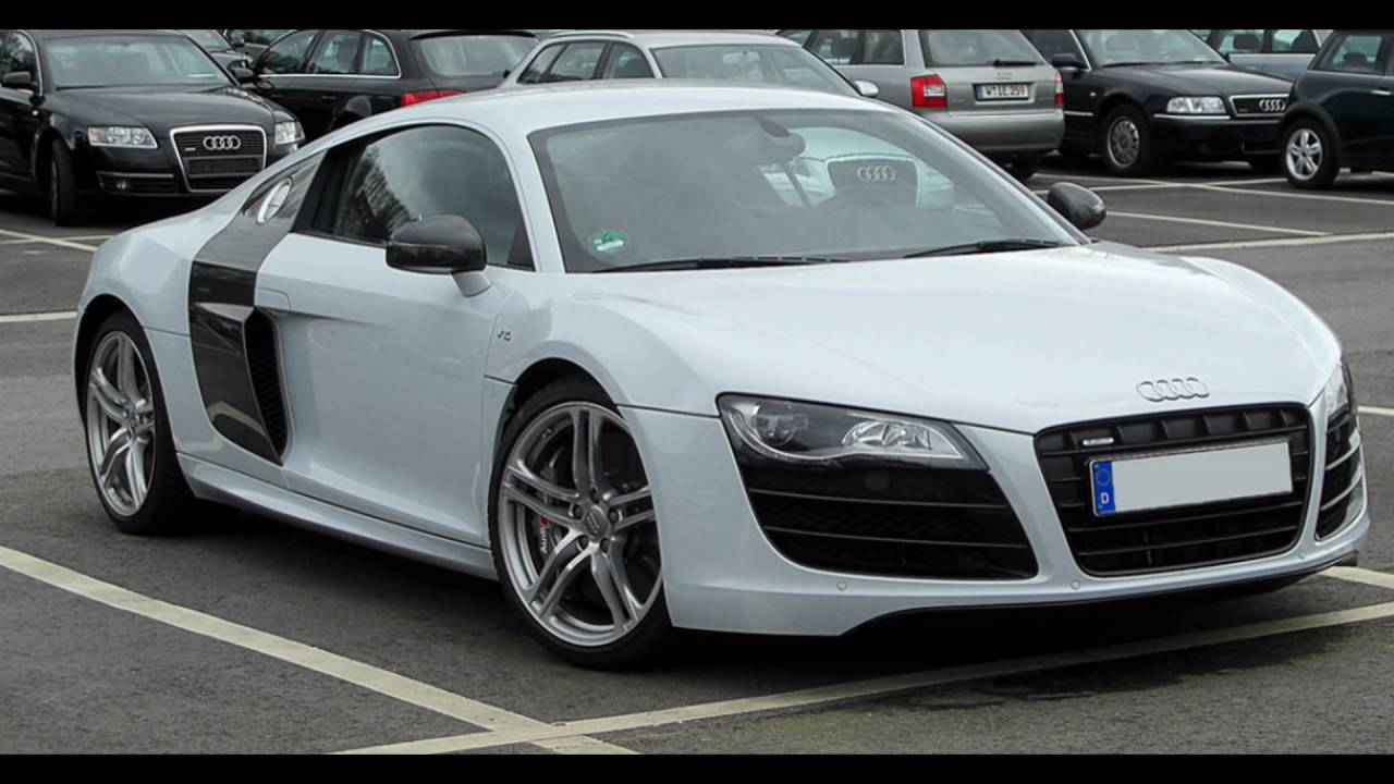 Audi Most Expensive Car YouTube - Most expensive audi sports car
